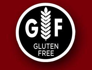 Gluten-Free Emergency Food