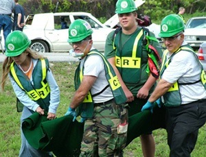 CERT Supplies