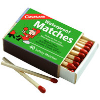 emergency matches